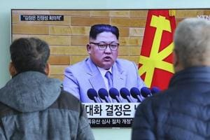 North Korea to reopen inter-Korean hotline after South proposes talks