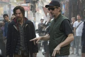 He's dirty, he smells: Doctor Strange director has been outing...