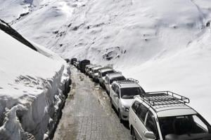 Cabinet approves bi-directional Zojila Tunnel construction