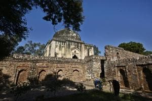 The Lok Sabha passed amendments to the law on Tuesday, allowing construction of the Centre-approved public infrastructure projects proposed within the 100-metre radius of Archeological Survey of India (ASI)-protected monuments.
