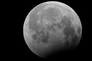 First Blue Moon total eclipse in 150 years to occur this month