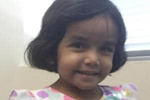 Autopsy reveals Indian toddler Sherin Mathews died of 'homicidal...