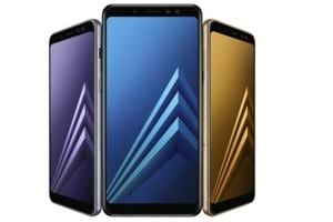 Samsung Galaxy A8, A8+ 2018 with Infinity Display to launch in India...