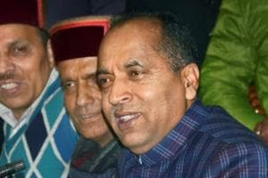 Himachal cabinet to review decisions taken by previous Congress regime...
