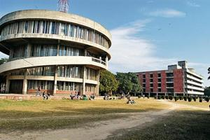 Three years on, Panjab University still without choice-based credit...
