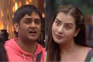 Bigg Boss 11: With Hina Khan out of the frame, is it a direct fight...