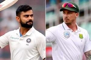 India vs South Africa: Top 5 battles to look forward to in Freedom...