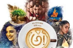 Awe teaser: Nani and Ravi Teja characters may prove to be double-edged...