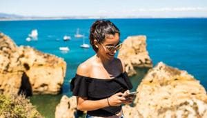 Surprise: Survey finds millennials spend more on travel than seniors