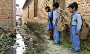 Cleanliness survey: After raising a 'stink' last year, UP looks for a...