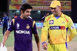IPL2018 Retention:MSDhoni back in CSK yellow, KKR release Gautam...