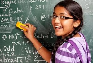 The Haryana Board of School Education has formed a committee,roping in Rohtak-based Rakesh Bhatia, author of several books on Vedic math, as the main resource person. Another member of the panel is Narenderjeet Rawal of Bhiwani, also a subject expert who is head of the Rashtriya Swayamsevak Sangh's education wing Vidya Bharati.