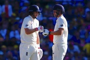Dawid Malan defends Joe Root after England captain falls short of ton...