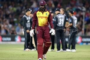 38 runs in 4 innings for West Indies - is Chris Gayle finished? Coach...