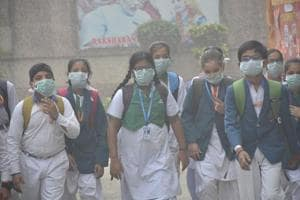 Respiratory ailments on a high as mercury continues to plummet in...