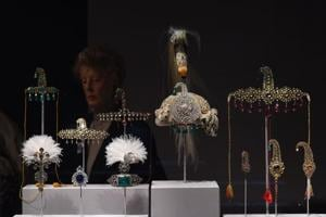 Indian jewels worth millions of euros stolen from Venice palace...