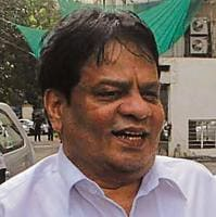 Iqbal Kaskar, Dawood Ibrahim's brother is one of the prime accused in an extortion case.