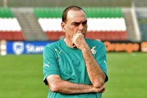 Ex-Chelsea manager Avram Grant appointed NorthEast United's adviser