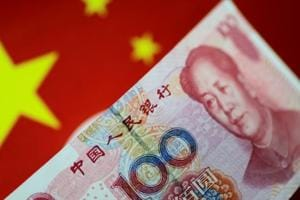 China to stick with 'around 6.5%' growth goal in 2018: Reuters sources