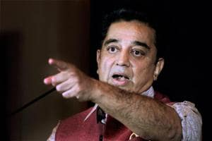 Actor Kamal Haasan said the cash-for-vote scam was a great embarrassment for Tamil Nadu politics and democracy.