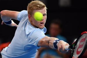 Kyle Edmund subdues Chung Hyeon to set up Grigor Dimitrov quarters in...