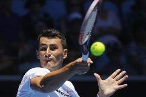 Bernard Tomic to sit out Australian Open tennis after not getting...