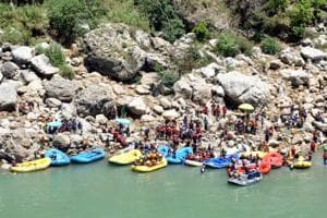 Death of Delhi woman while rafting in Rishikesh puts focus on...
