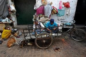 As millions go hungry, India eyes ways to stop wasting $14 billion...