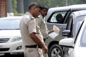 A circular issued by transport commissioner P Guru Prasad to field officers a few days ago asks them not to insist on production of original papers by the drivers of non-transport vehicles during checking drives.