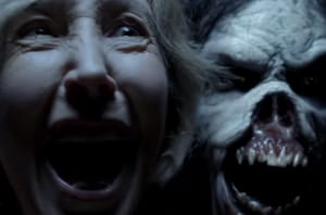 Lin Shaye returns as Elise Rainier in the fourth installment of the Insidious franchise.