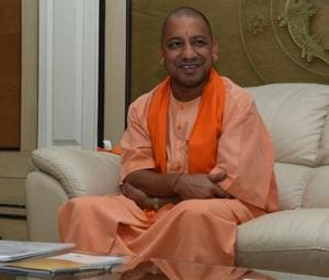 Chief minister Yogi Adityanath will attend the Hindu Heritage Day in Canada in November 2018.