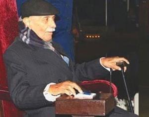 Air Marshal Asghar Khan