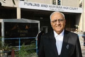 HC Arora, 66, embarked on his PIL journey in 2005 and has approached the courts on a wide gamut of issues.