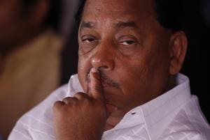 Narayan Rane warns Maha CM: Don't test my patience