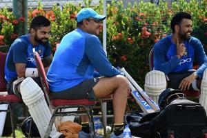 Indian cricket team captain Virat Kohli and coach Ravi Shastri have put faith on Rohit Sharma in the middle order, facing the tough South Africa cricket team pace battery in the opening Test of the Freedom Series in Cape Town.