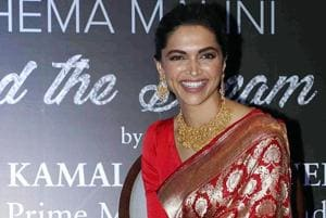 Deepika Padukone, who is the daughter of India's badminton legend Prakash Padukone, made her Bollywood debut with Om Shanti Om.