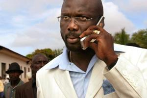 Arsene Wenger invited to George Weah's inauguration as Liberia's...
