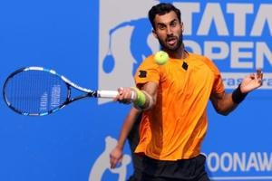 Yuki Bhambri has made a strong comeback since recovering from his injury issues.