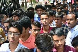 More students are opting for courses such as management and laws, whereas a degree in medicine or engineering seems to have taken a back seat, said a director of an engineering institute.