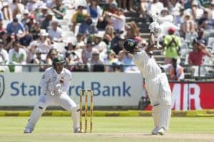 Hardik Pandya's knock helped the Indian cricket team recover from 92/7 on Day 2 of the 1st Test against South Africa in Cape Town.