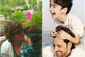 Happy Birthday Hrithik Roshan: 20 pics to prove that his life's best...