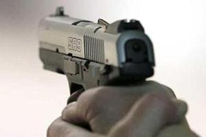 8-yr-old Mathura boy killed in crossfire during gunfight between cops,...