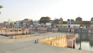 The newly constituted Ayodhya Municipal Corporation is taking part in this survey for the first time. This civic body covers Faizabad district and Ayodhya town.