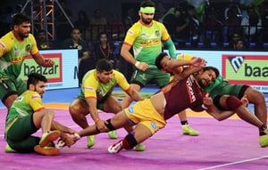 Injuries bringing kabaddi players to their knees