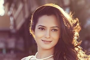 Samiksha Bhatnagar was last seen in the Bollywood film Poster Boys (2017).