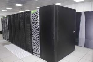 The Pratyush High Performance Computing system will generate weather and climate forecasts in just one hour.