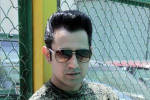 Gippy Grewal will be seen playing a soldier in his next film.