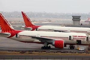 Air India likely to offer laptops to business class passengers