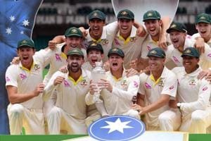 The Australian Cricket Team ruthlessly extinguished England Cricket...