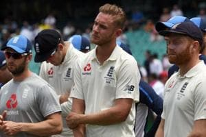 Ashes: England cricket team cannot hide truth of 4-0 hammering -...